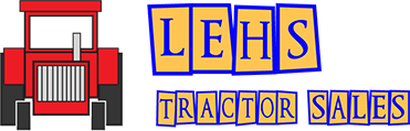 Lehs Tractor Sales Logo