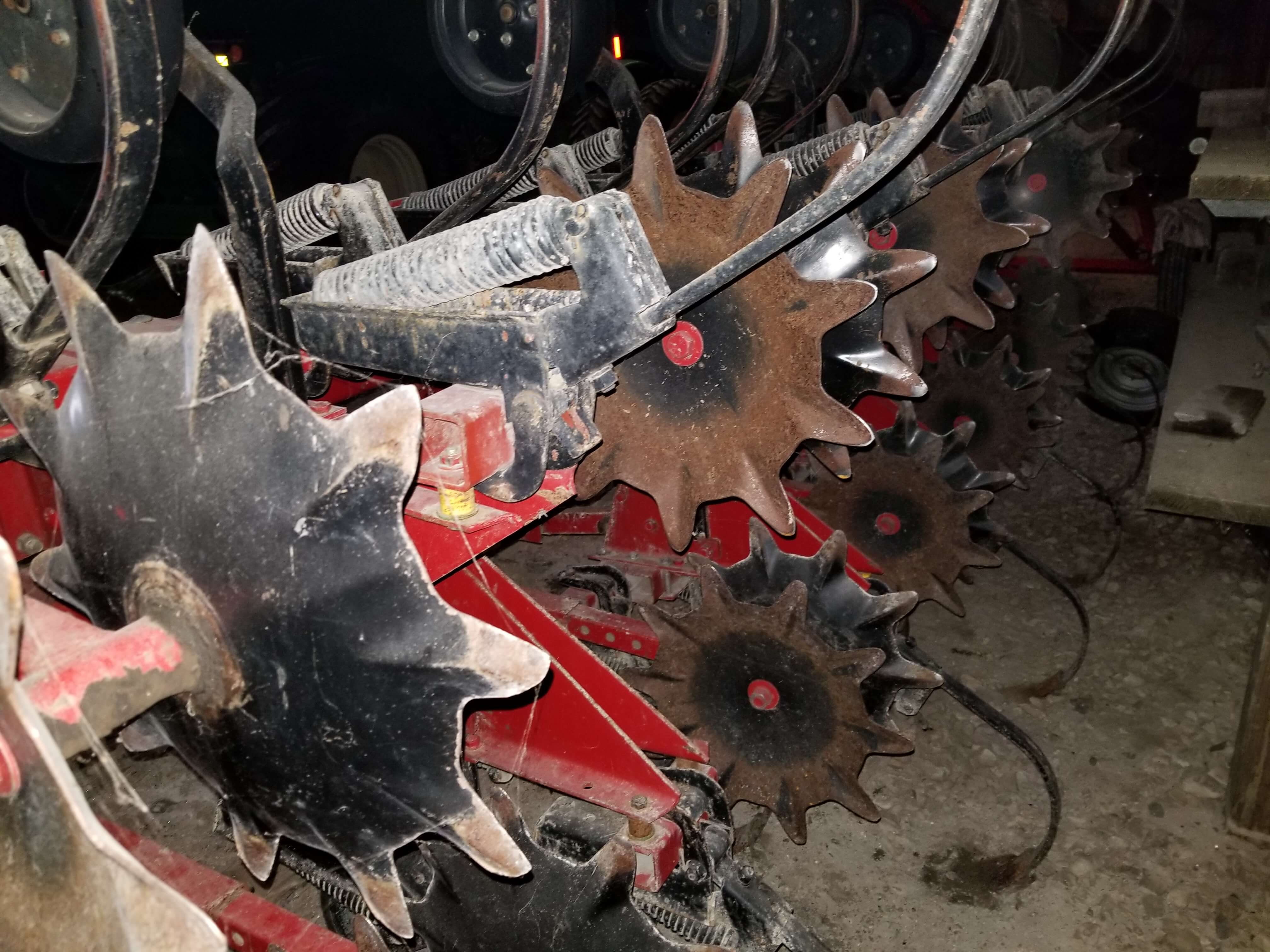 Photo Gallery Images for CASE 183 CULTIVATOR
