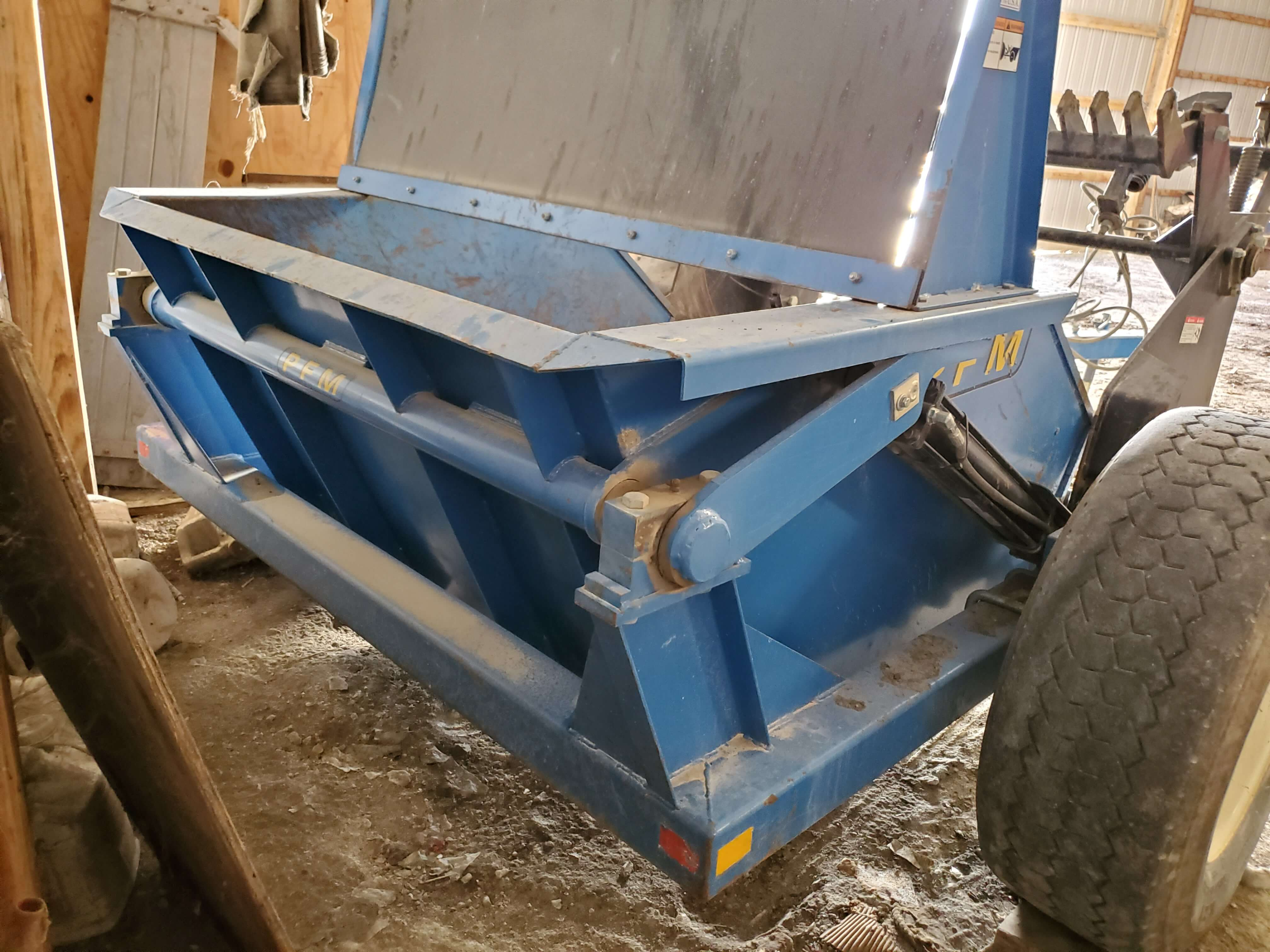 Photo Gallery Images for PFM ROCK PICKER