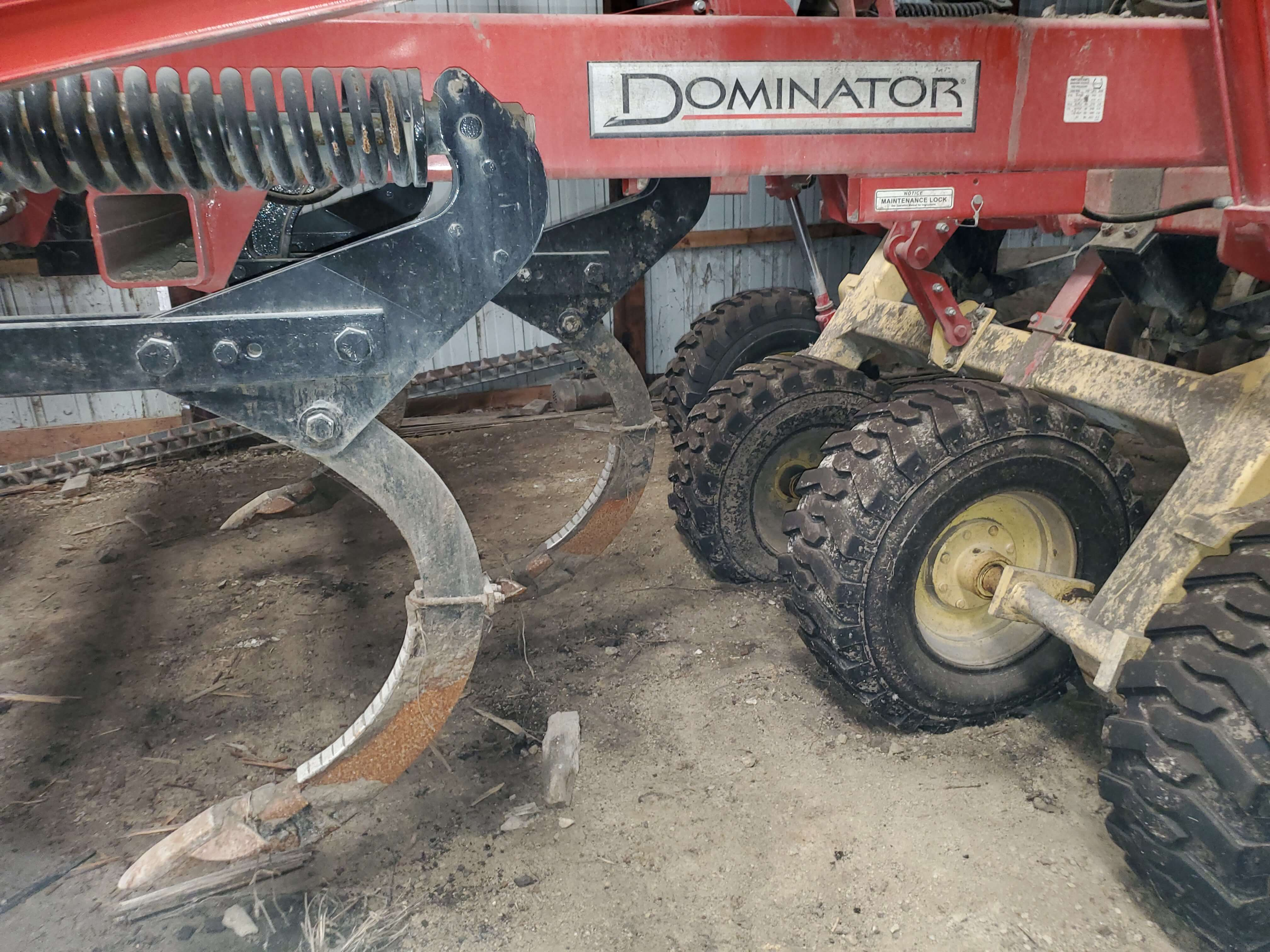 Photo Gallery Images for KRAUSE DOMINATOR 4850-18