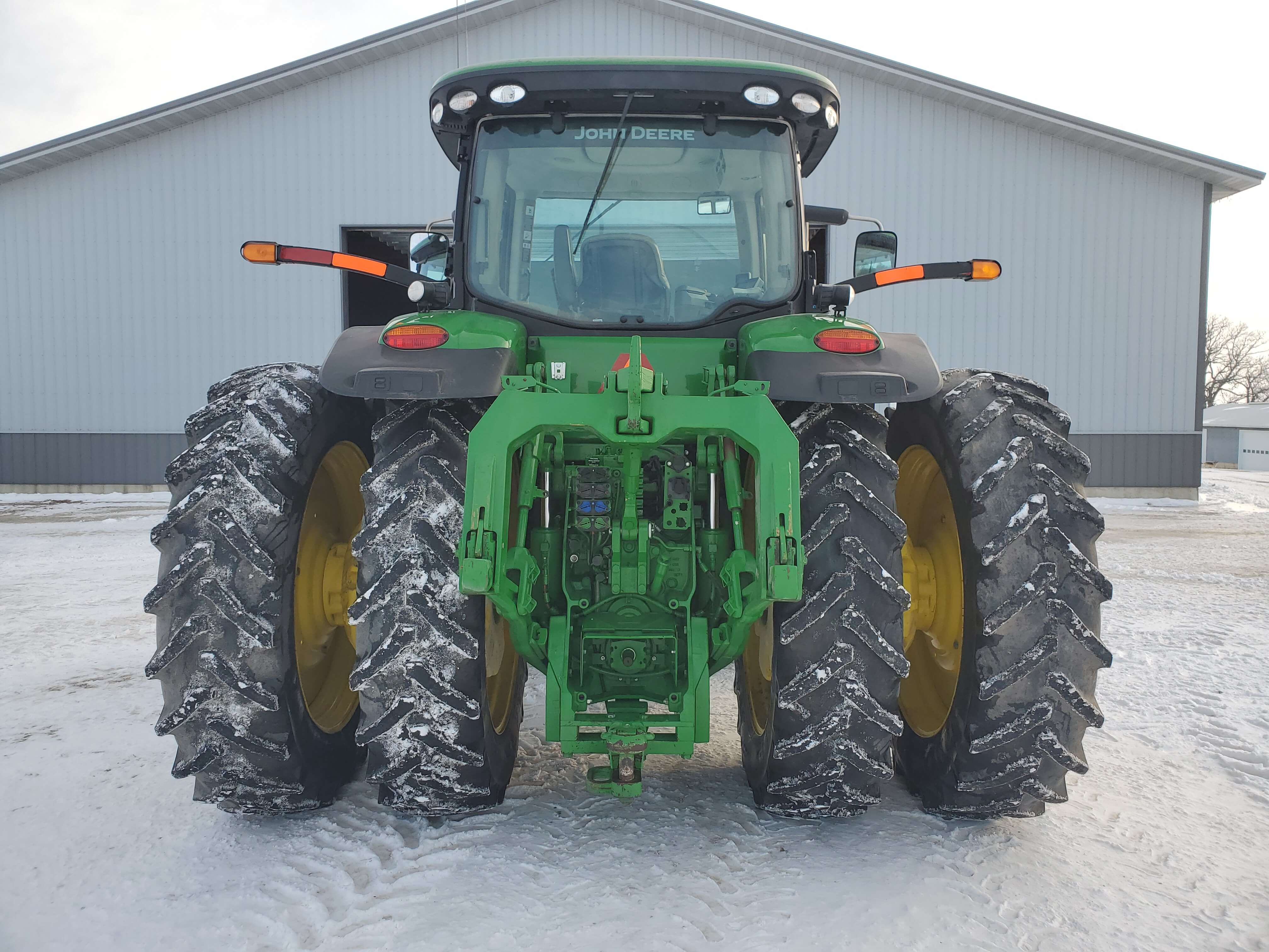 Tractor Gallery Photos