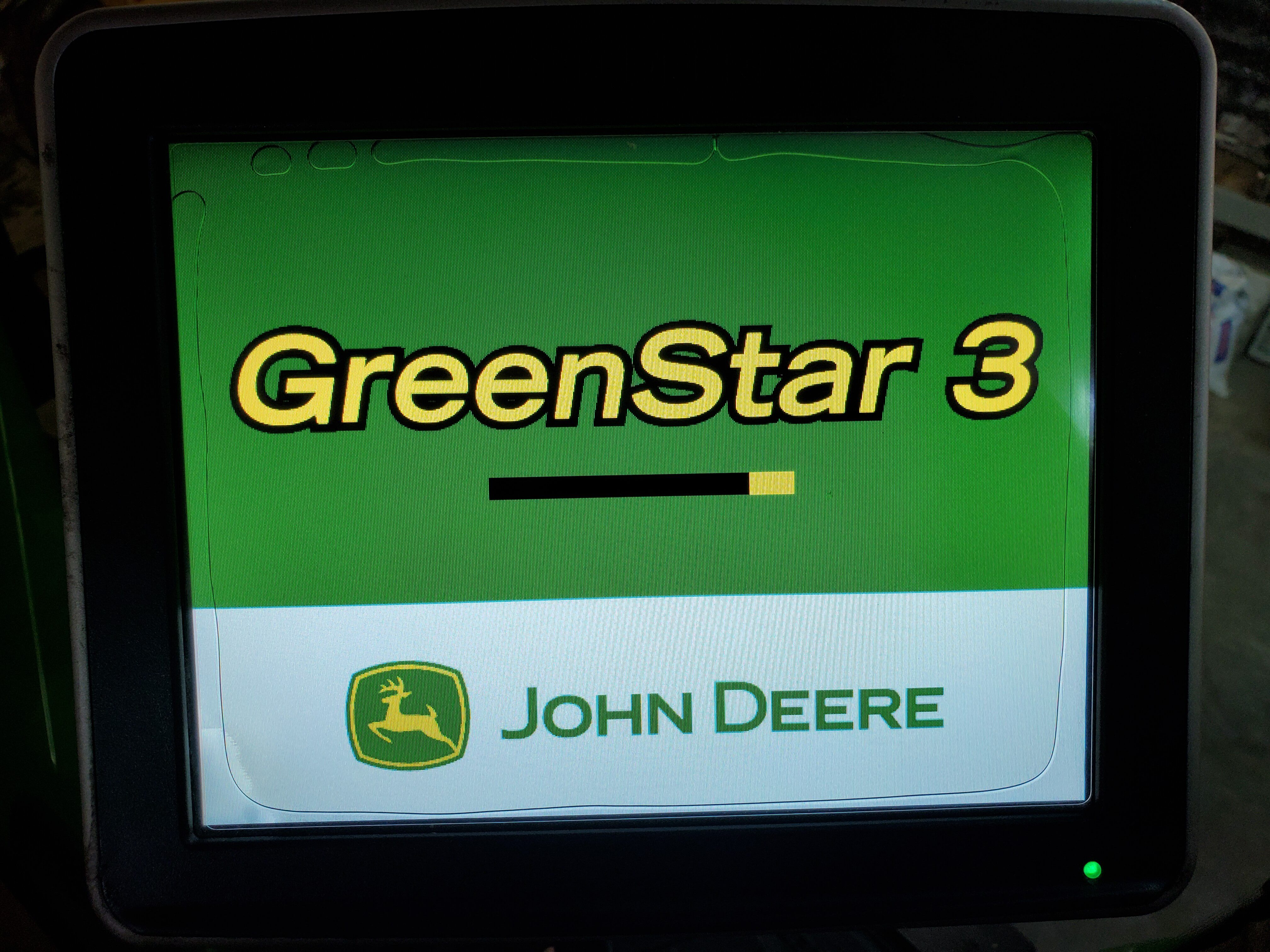 Photo Gallery Images for JOHN DEERE 2630 with SF1